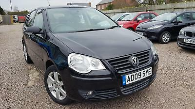 2009 Volkswagen Polo 1.2 ( 60ps ) Match