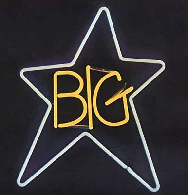 Big Star - #1 Record [CD]