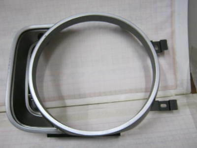 Lunette de Phare pour Ford Cortina MK3 / Taunus GXL
