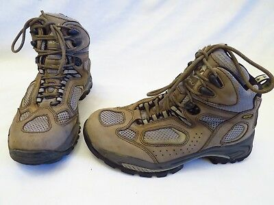 eea106156c4 VASQUE WOMENS BREEZE III GTX Athletic Hiking Trail Outdoor Mid Boots ...