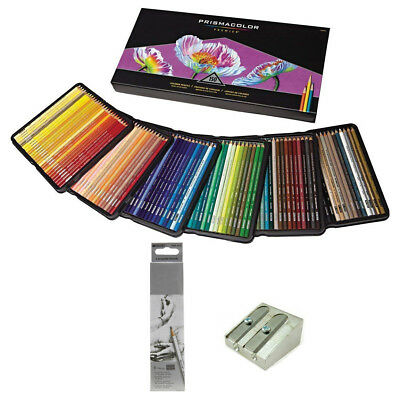 Prismacolor Colored Pencils 150 ct Art Kit Gift Sets Artist Premier Bundles