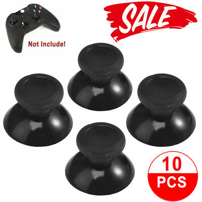 Hot SALE! 10x Analog Thumbstick Thumb Stick Joystick Cap for Xbox One Controller