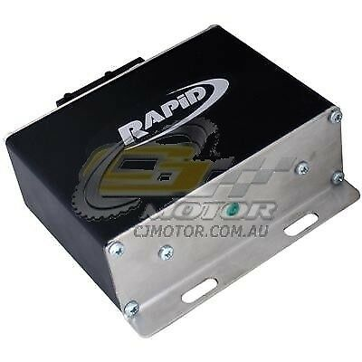 Rapid Diesel Module For Holden Colorado Duramax, 2.8L 4 Cyl (147kW)