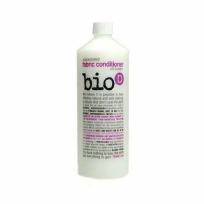 Bio-D Fabric Conditioner - Lavender [1Ltr] x 9 Pack