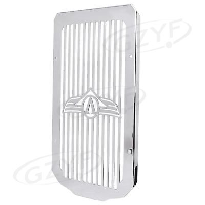 Radiator Grille Guard Cover Protection for Kawasaki Vulcan 900 VN900 2006-2013