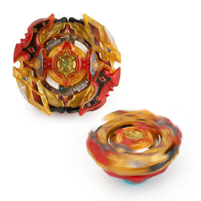 New Beyblade Burst B-128 CHO-Z SPRIGGAN.OW.ZT Wiht Launcher Kids Birthday Gifts