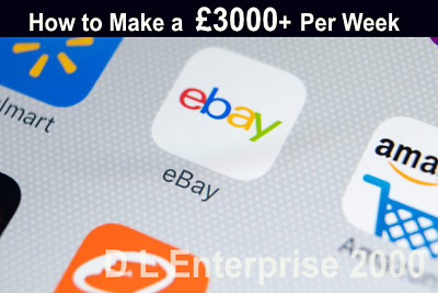 Business For Sale - Alibaba Wholesale Secrets & Ebay Product Sourcing Video