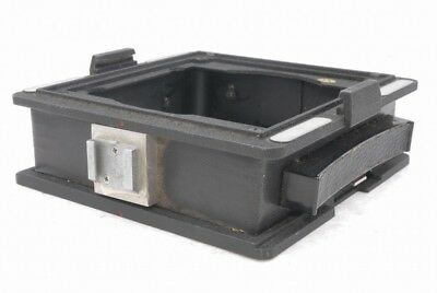 *AS IS Mamiya Spacer No.2 for Universal Press *MS
