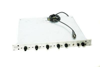 RTS 4010 Central IFB Electronics System for Live or Recorded Media Applications