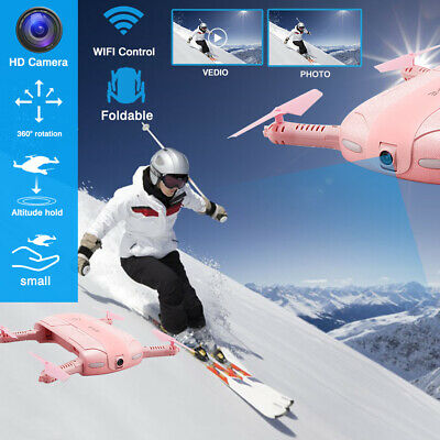 Wifi 2.4G 4CH 6Axis RC FPV Drone With 2.0MP HD Camera G sensor Quadcopter USA