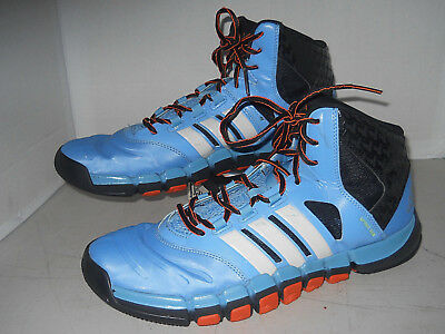 new concept 78f4e 684a0 Adidas Adipure Crazy Ghost Basketball G98891 Mens size 12 Shoes
