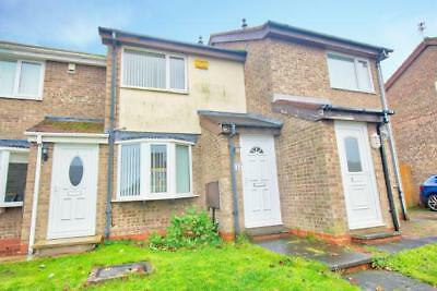 2 Bed Terrace House - Fantastic B2L investment! Bedlington, Northumberland