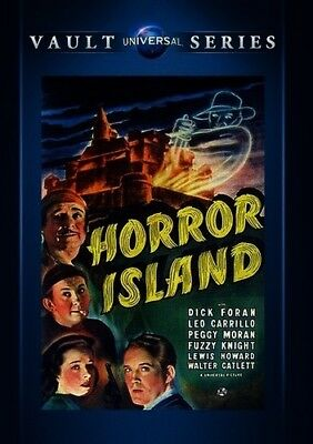Horror Island (DVD Used Very Good)