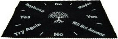 Pendulum Mat - Tree Of Life | Divination | Wicca | Spells | Witch | Pagan