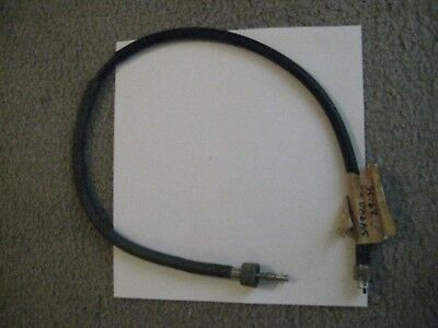 Suzuki Ts250 Savage Speedometer Cable 69/70 Nos!