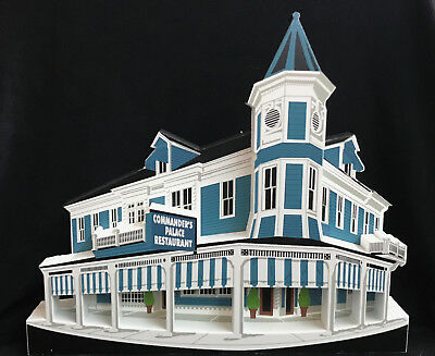 Commander's Palace Restaurant New Orleans La Retired Shelia's Artist Proof