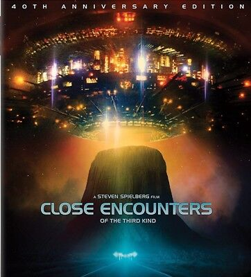 Close Encounters Of Third Kind - Australian Digital HD Ultraviolet (Code Only)