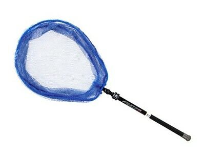 JAPAN PROX AIOS500 All in One for Salt 500 Blue Telescopic Landing Net