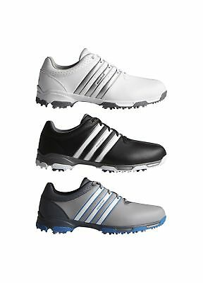 6b600daa9 ADIDAS 360 TRAXION Golf Shoes White 11.5 - EUR 52