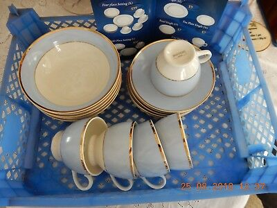 Royal Doulton Daily Mail Offer 2005 China
