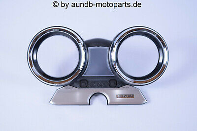 GSX 1400 K1-K4 Tachoglas NEU / Upper Case Speedo NEW original Suzuki