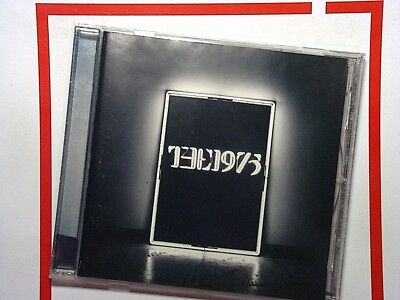 The 1975	CD Mint