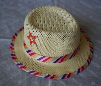 """American Girl 18"""" doll HAT from FASHION ACCESSORIES set NEW is RARE and HTF!"""