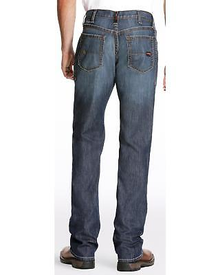 1b318e73 Ariat Men's FR M4 Inherent Basic Low Rise Boot Cut Jeans - Big - 10023466-