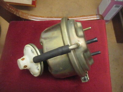 LOCKHEED STYLE Uprated Brake Servo 2.3 ratio Small Fords  P/&P inclusive £74.95