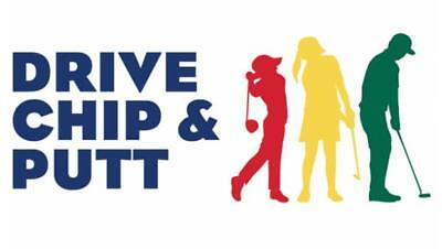 Drive Chip & Putt Championship Tickets -- 2019 Finals