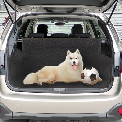 JTDEAL Car Boot Liner Pet Dog Cover Waterproof Heavy Duty Mat Universal for...