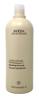 AVEDA PROFESSIONAL HYDRATING FORMULA 33.8oz Free Priority Shipping!!!