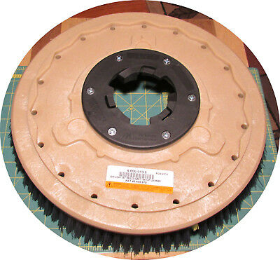 NEW- SPRAYMART 15'' BRUSH MILD GRIT 8.600-013.0 With NP-9200 Clutch Plate