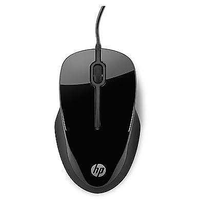 HP X1500 Mouse -