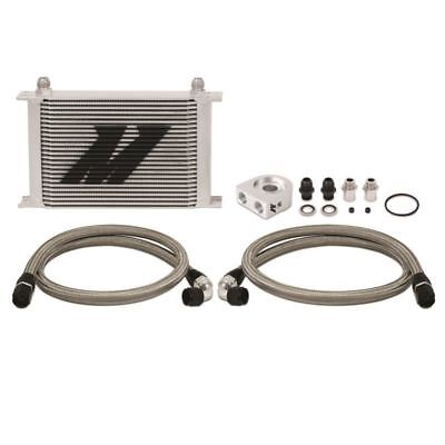 mishimoto oil cooler 25 row