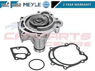 For Mercedes S Class Sl Meyle Engine Cooling Coolant Water Pump 1172003801