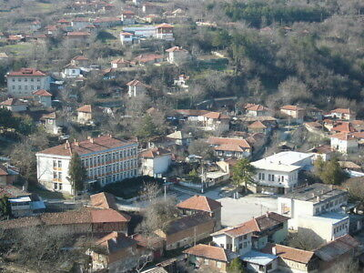 Bulgaria Medieval Cherven Ruse Hotel Restaurant 23 rooms on the top two floors