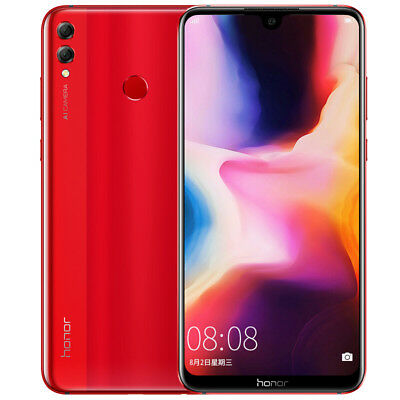 HUAWEI HONOR 8X Max Smartphone Android 8 1 Snapdragon 660 Octa Core