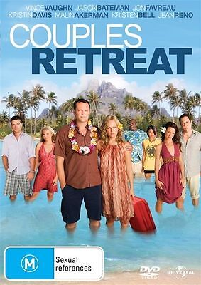 Couples Retreat (DVD, 2010) FREE SHIPPING