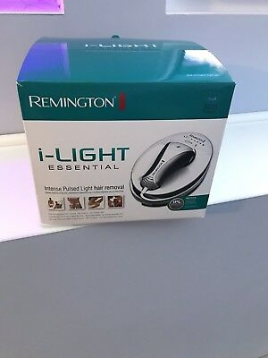 Remington IPL4000 i-Light Essential Haarentfernungssystem auf Lichtbasis