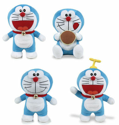 Peluche gatto DORAEMON H 30 cm soft toy
