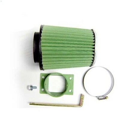 Kit admission direct Green pour Golf 3 GTi 2.0 8s jusque ->95
