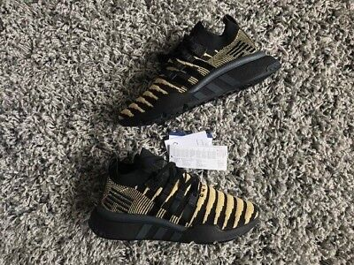 official photos 49091 8b2bf Adidas X Dragon Ball Z Super Shenron EQT Support Mid - UK6  US6