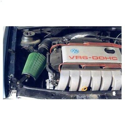 Kit admission direct Green pour Golf 3 VR6