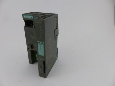 SIEMENS SIMATIC S7 IM151-3 Compact 6ES7 151-3AA23-0AB0 E-Stand: 5 (5485)