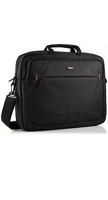Brand New AmazonBasics 15.6-Inch Laptop and Tablet Bag Messenger With A Strap