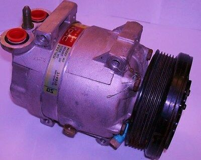 /& Pontiac Wave AC Compressor /& A//C Clutch For Chevy Aveo /& Suzuki Swift