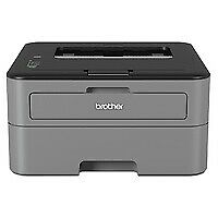 Brother HL-L2300D Mono Laser Printer (HL-L2300D)