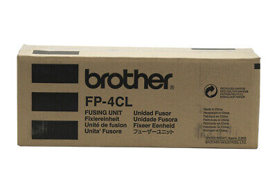 Brother FP-4CL Fuser Unit - up to 60,000 pages (FP-4CL)
