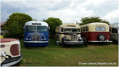 VINTAGE REO/Oldsmobile BUS / TRUCK for sale! 1930-1960s WHITE, MACKS too. Chevy?